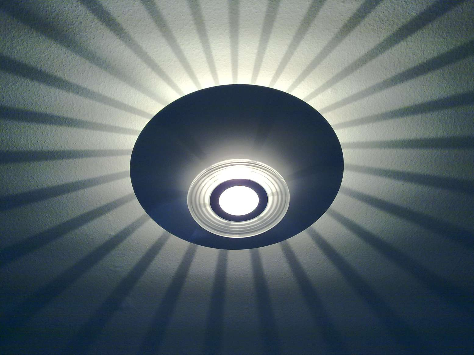 Wohnraum Licht