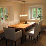 Wohnraum Tisch