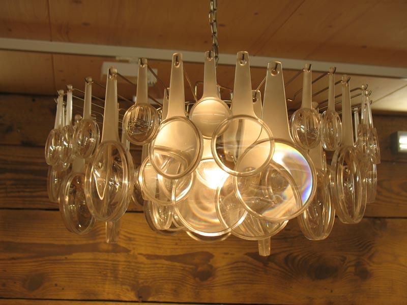 Ladenraum Lichtgestaltung