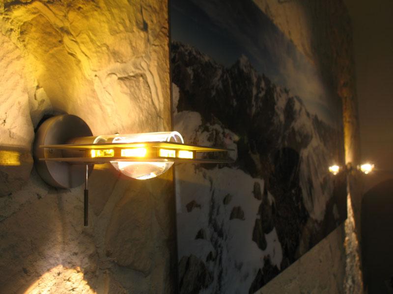 Lichtplanung für privaten Wohnraum in Freiburg
