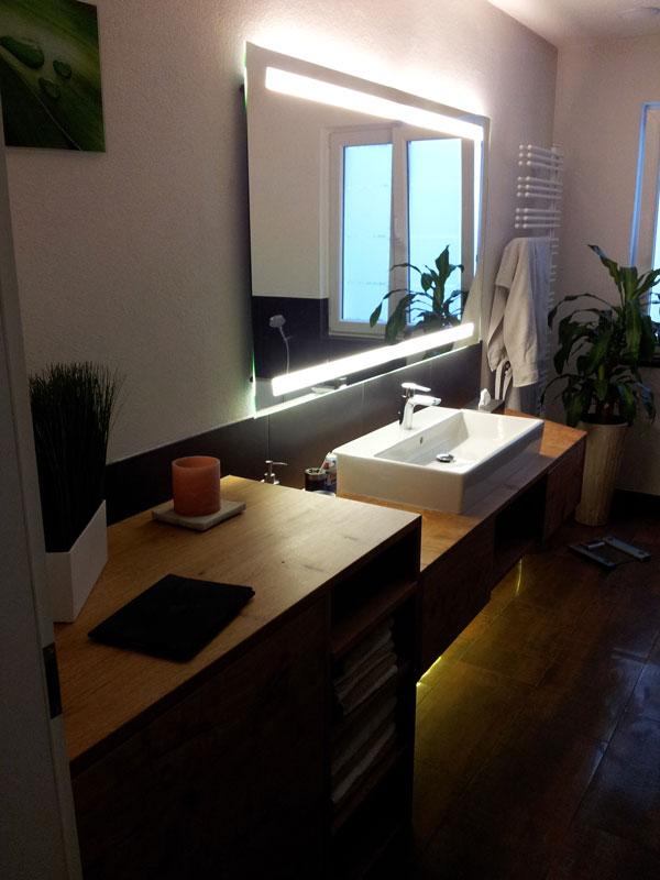 Lichtplanung im privaten Haushalt in Freiburg