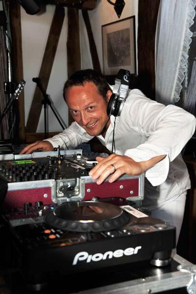 Veranstaltungstechnik und DJ aus Freiburg